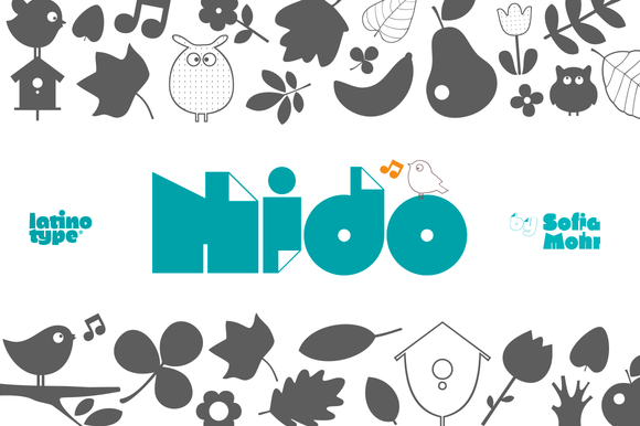 Nido Family 50% Off