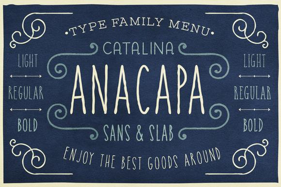 Catalina Anacapa