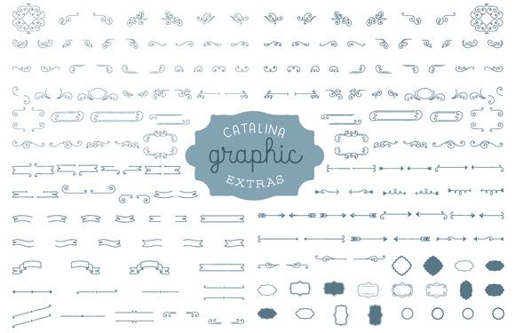 Catalina Extras