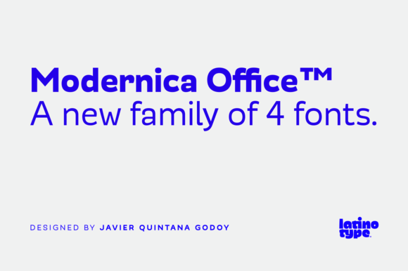 Modernica Office Family 20% Off
