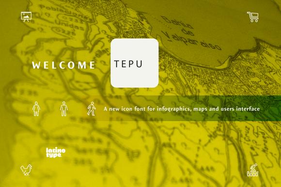 Tepu Family 50% Off
