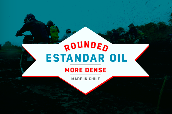 Estandar Rounded Family 50% Off