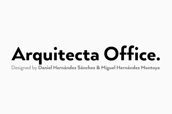 Arquitecta Office Family 20% Off