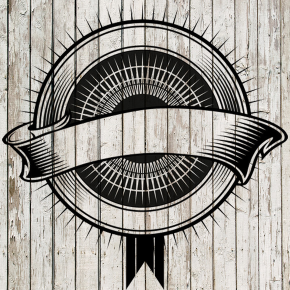 Logotype On Vector