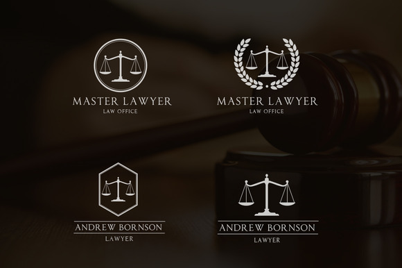 Law Firms Logo