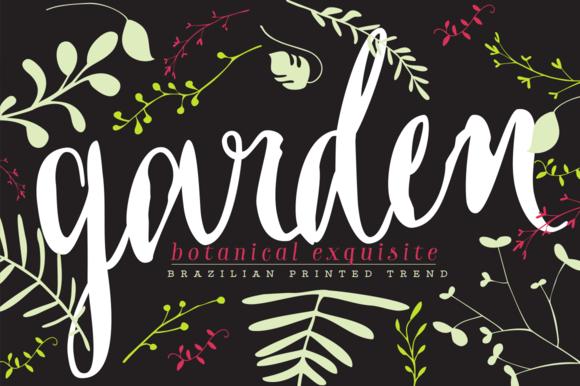 Garden Complete Family 50% Off
