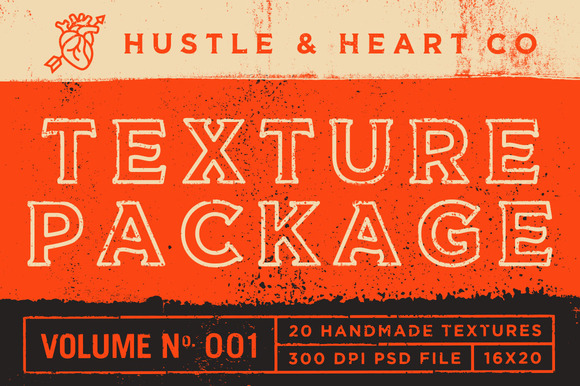 H H Texture Package Vol 1