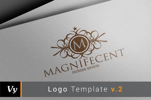 Magnifecent Logo