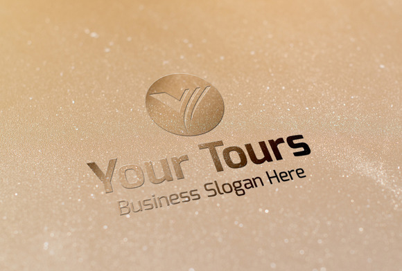 Your Tours Style Logo