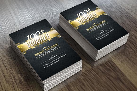 Voucher Card 02