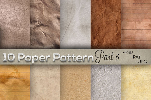 10 Background Paper Pattern Part 6