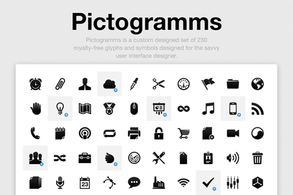 Pictogramms
