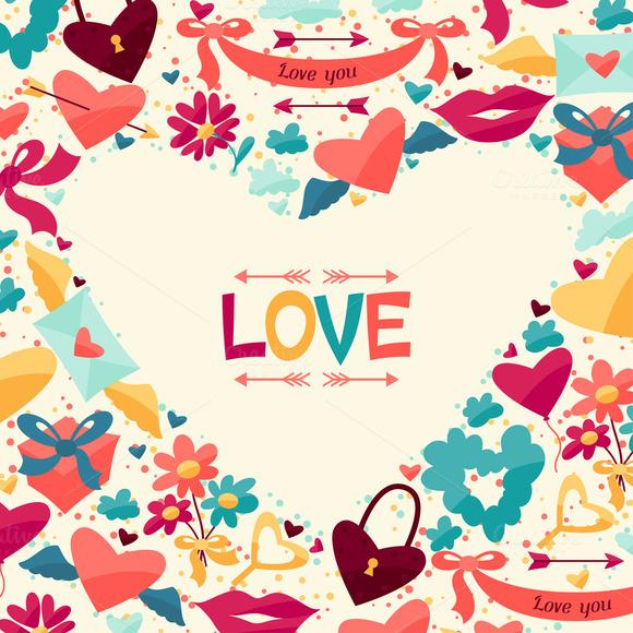 Valentine S And Wedding Designs