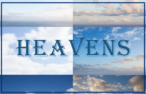 Collection Of 6 Heavens