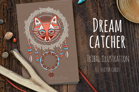 Dream Catchers Set