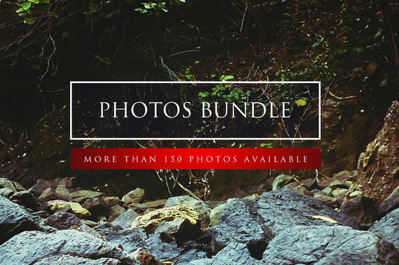 Photos Bundle Bonus