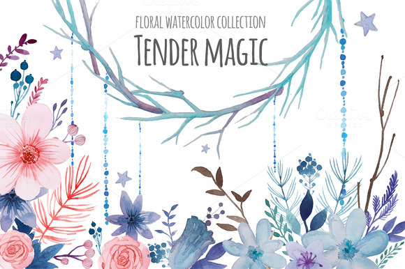 Tender Magic