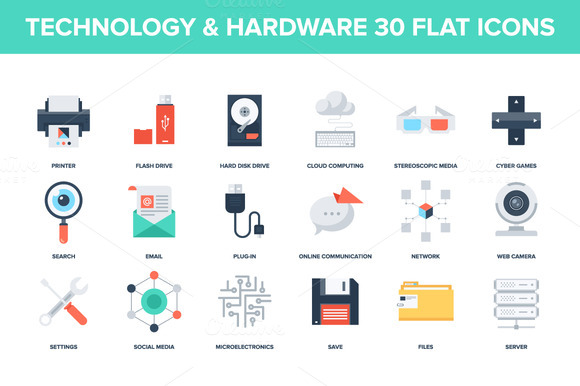 Techology And Hardware