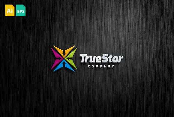 TrueStar Logo