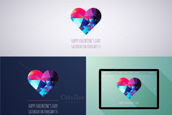 Happy Valentine S Day Posters