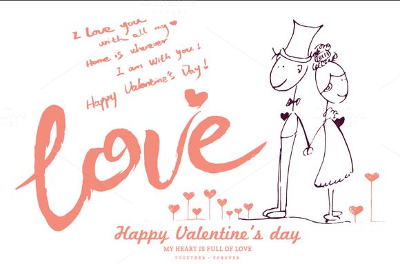 Love Sketch Lovers