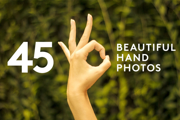 Must-Have Deal Hand Photo Pack