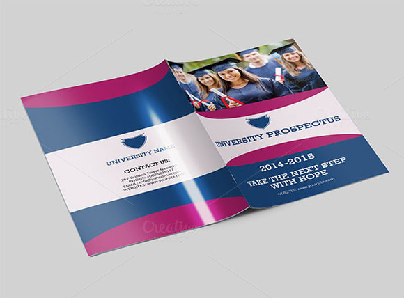 Brochure Template 14 Pages