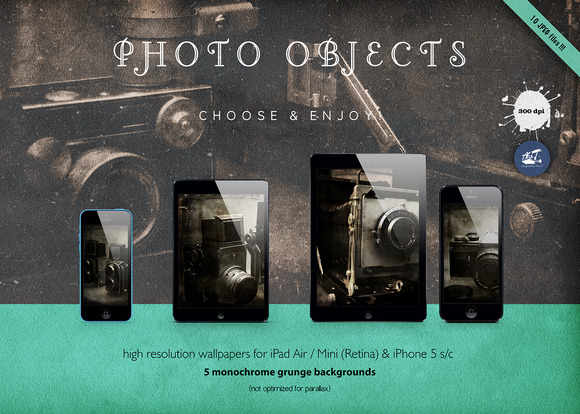 PHOTO OBJECTS
