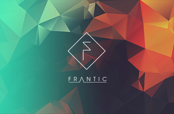 Frantic Coming Soon Template