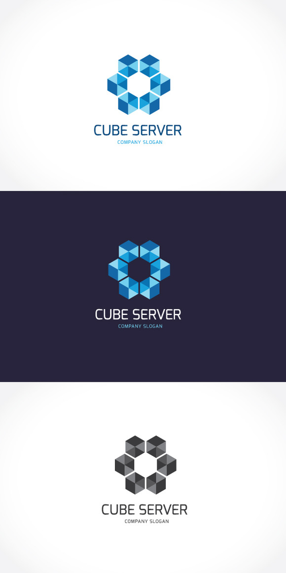 Cube Server