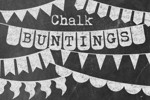 Chalk Buntings