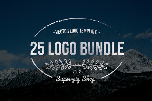 Logo Bundle V2
