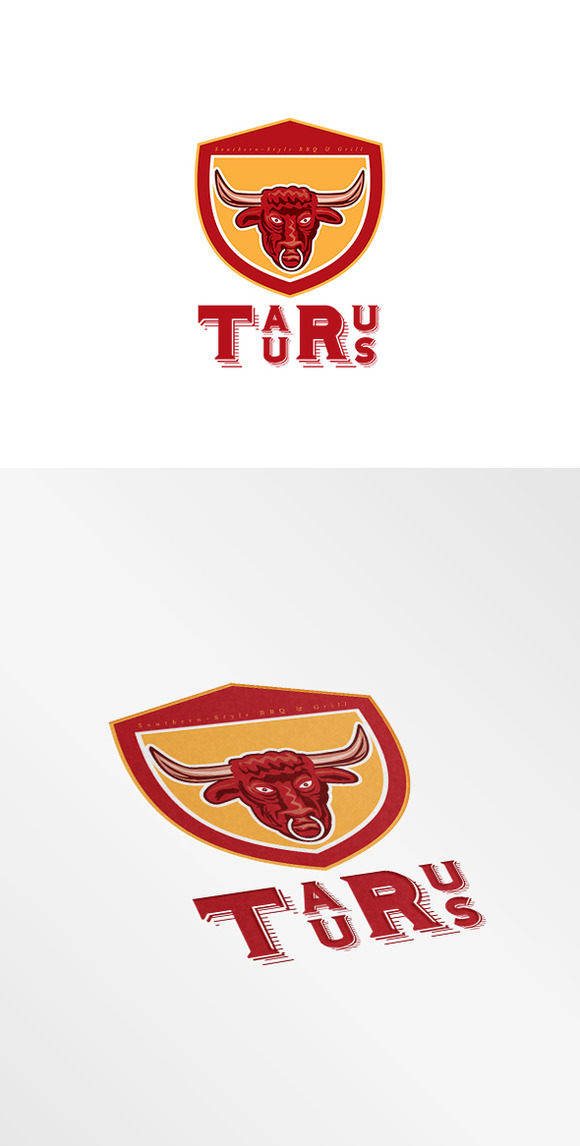 Taurus Southern Style Grill Logo