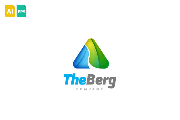 The Berg Logo