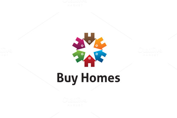 Buy Homes Real Estate