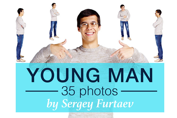 35 Photos Of Young Man