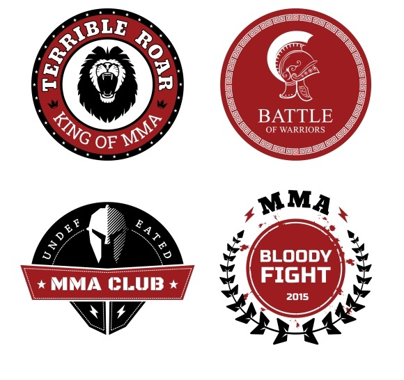 MMA Labels