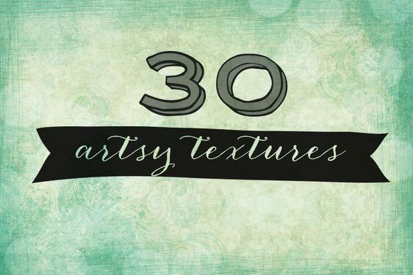 Artsy Textures