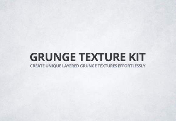 Layered Grunge Texture Kit