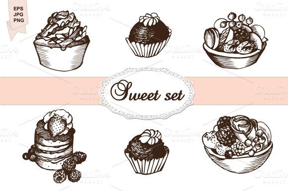 Sweet Set