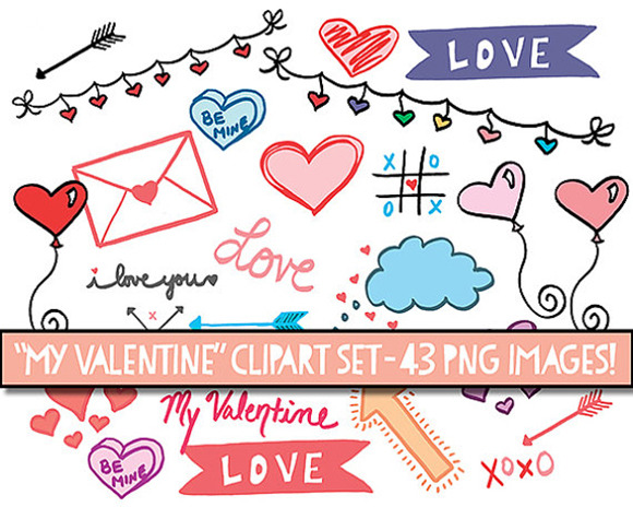 Valentine S Clipart