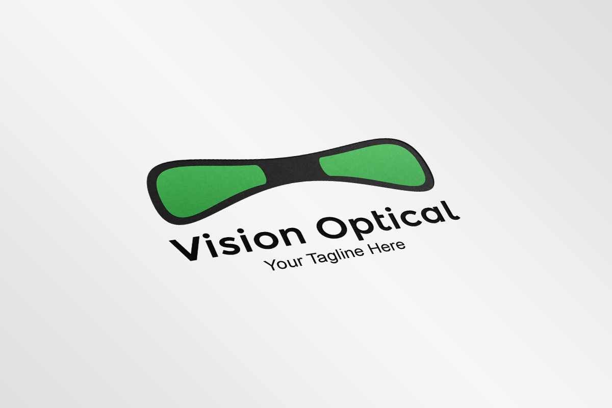Optical login