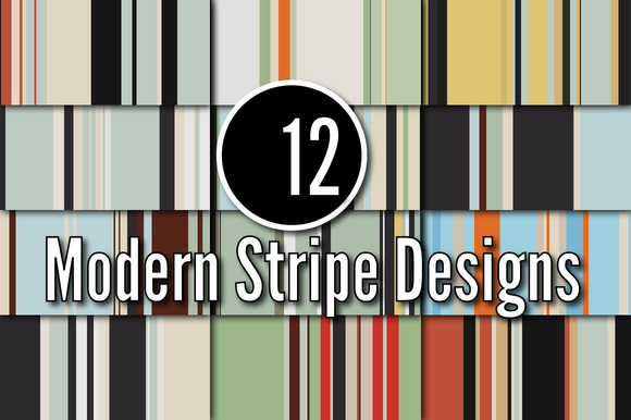 Modern Stripe Designs