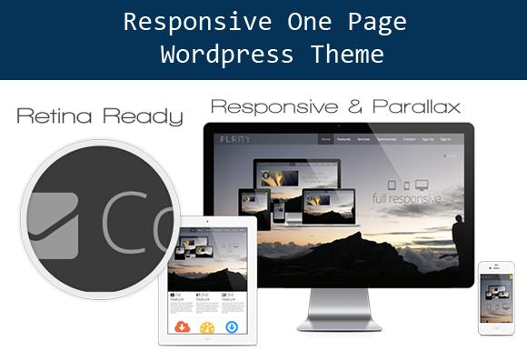 Purity Wordpress Responsive Theme