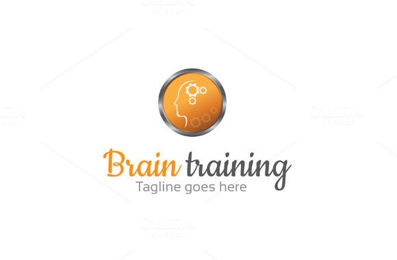 Brain Training Logo