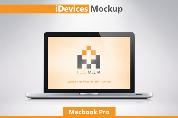 IDevices Mockup