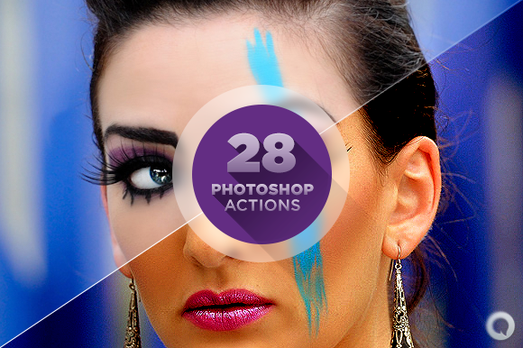 28 Photography Actions