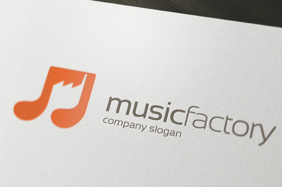 Music Factory Logo