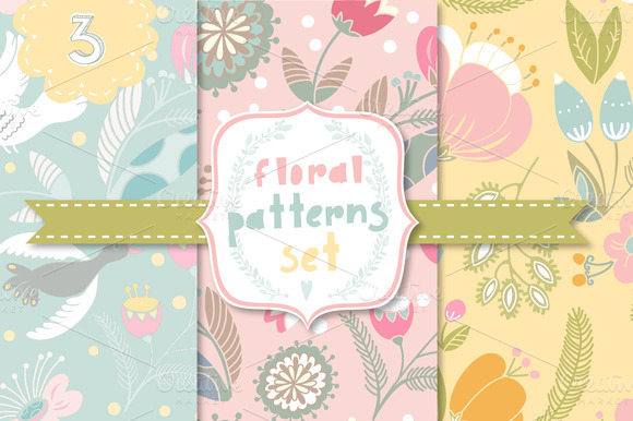 Sweet Patterns