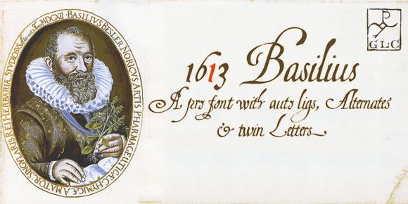 1613 Basilius PRO OTF